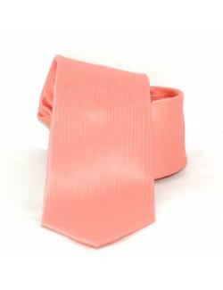 Goldenland slim nyakkendő - Lazac