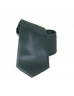 Goldenland slim nyakkendő-Grafit Szürke