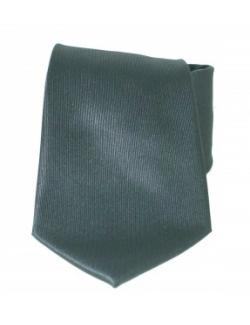 Goldenland normal nyakkendő-Grafit Szürke