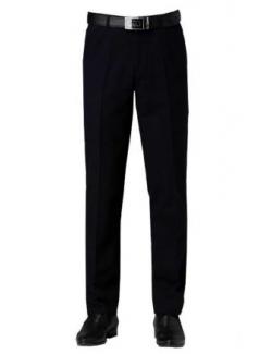 Goldenland normal nadrág-Fekete