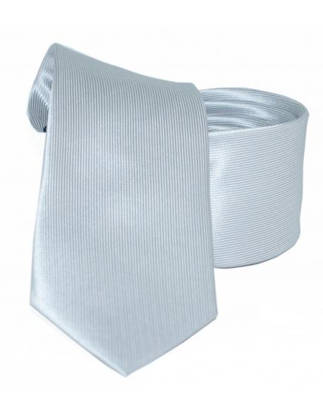 -AKCIÓ-Goldenland slim nyakkendő-Világoskék