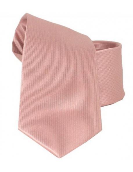 -AKCIÓ-Goldenland slim nyakkendő- Mályva